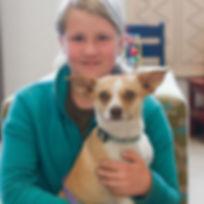 Durango Therapy Dog