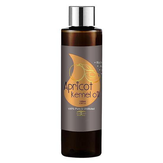 Apricot Kernel Oil (Himachal)