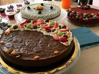 Zakaj presne torte? Kaj in zakaj presna hrana?