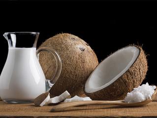 Kokosovo mleko