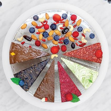 presne torte