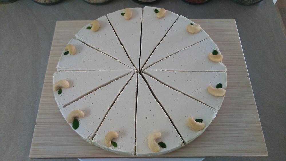 Presna Torta