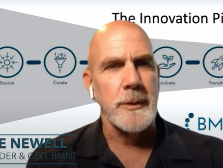 How A Collaborative Mindset Is Forging A Pathway Into Future Innovation