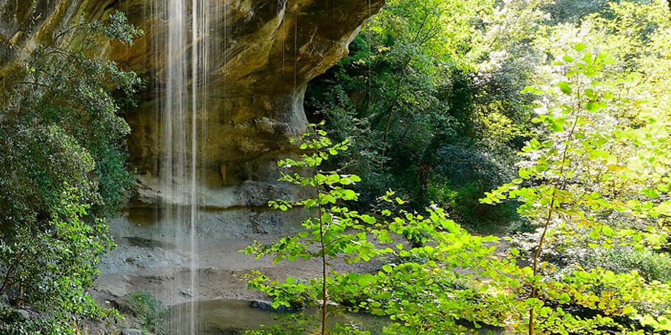 RETRAITE PASSEE  Yoga Nature Evasion en Ardèche