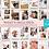 Thumbnail: 30x Canva Instagram Story Templates