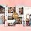 Thumbnail: 8x Boho Girl Pack - Instagram Story Templates