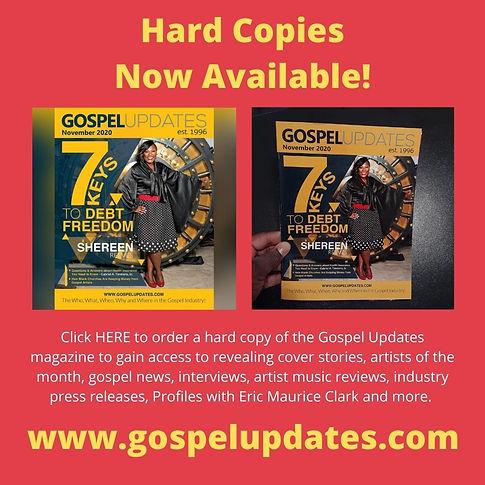 Hard Copies of Gospel Updates.jpg