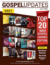Gospel Updates Top 20 Indie Gospel Choir