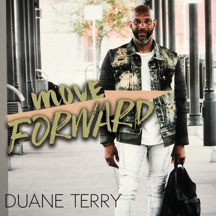 Duane Terry