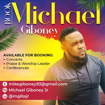 Michael Giboney