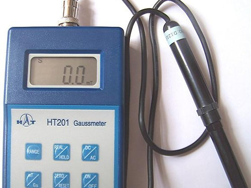HT201 Digital Gauss Meter