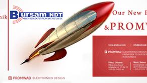 Bursam NDT & Promwad İşbirliği Protokolü