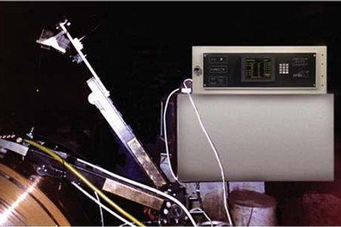 Otomatik Ultrasonik Merdane Muayenesi Sistemi