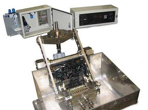Ultrasonik Sistem - Dikişsiz Boruların Muayenesi