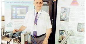 Otomatik Ultrasonik Sistemler