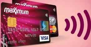 Kredi Kartı ile Ödeme İmkanı