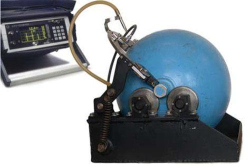 Gaz Silindirlerinin Mekanik Ultrasonik Muayenesi