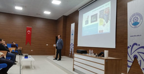 Bursa Teknik Üniversitesi  - Seminer