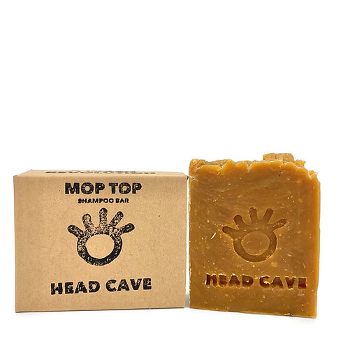 Natural Shampoo Bar - Primal Suds - Moptop