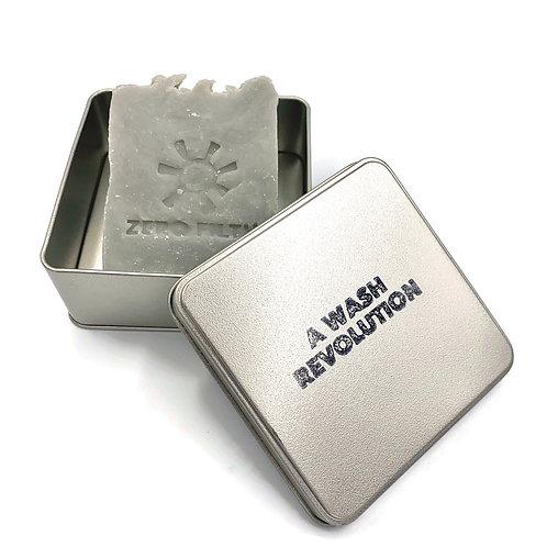 Primal Suds - Soap Tin - A Wash Revolution