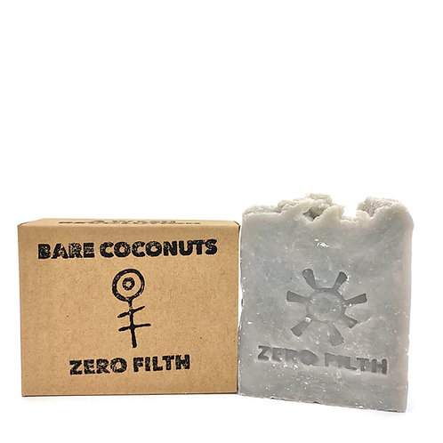 Primal Suds - Coconut - Natural Soap