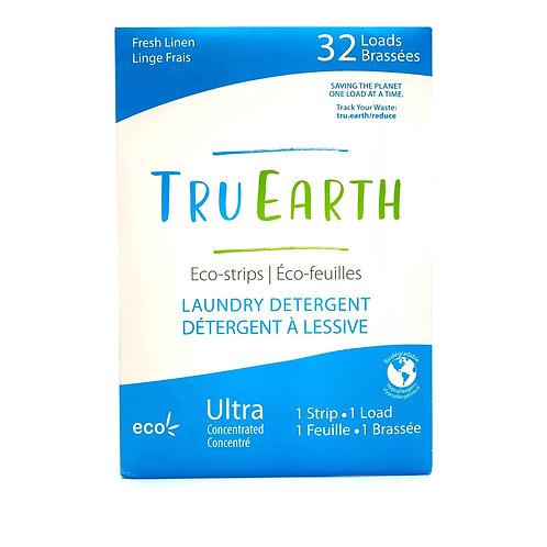 TruEarth Laundry Eco Strips - Fresh Linen