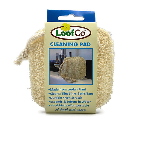 LoofCo Cleaning Loofa 100% Plantbased