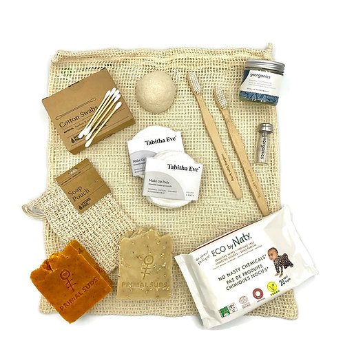 Eco Bathroom Bumper Pack
