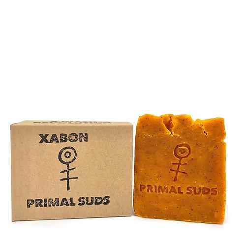 Primal Suds - Xabon - Natural Soap