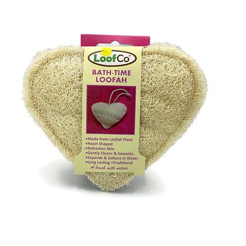 LoofCo Bathtime Loofa 100% Plantbased