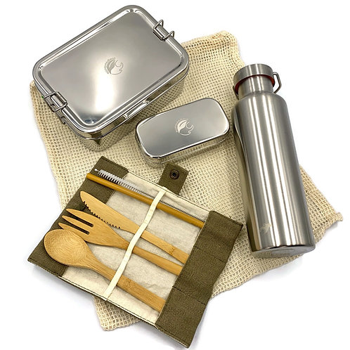 Eco Lunch / Picnic Set 1Person