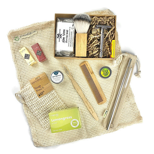 Mens Eco Gift Set