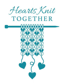 heats knit together