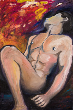 Untitled Male