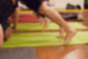 Les Oiseaux Parleurs - Yoga montrouge