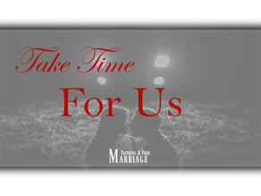 Take Time for Us