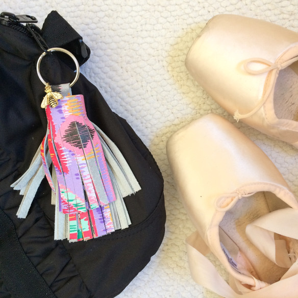 What's In My Ballet Bag?