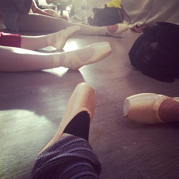 Happy World Ballet Day