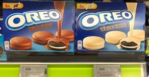 Oreo - Extending its brand