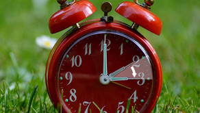 Daylight Saving Time starts in Europe on March 28