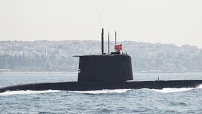 Submarine trademarks?