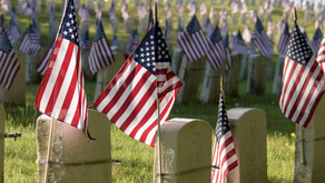 Memorial Day - Honoring Those Who Have Served