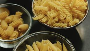Advances in pasta technology