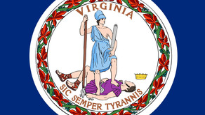 Virginia is for lovers... of data privacy