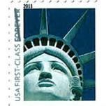 The Statue of Liberty - $4.2 million error