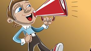 Social Media Websites Could be Public Forums