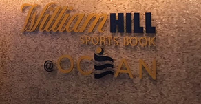 Ocean Sports Book - Open for business