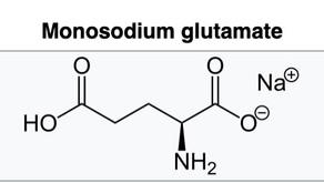 Monosodium Glutamate = Umami