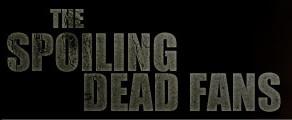 AMC versus The Spoiling Dead Fans