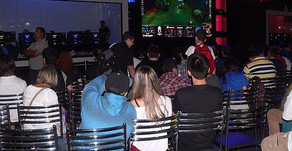 Esports gaming is growing